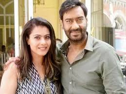 become offended with ajay devgan