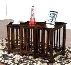 stackable coffee table coffee table coffee table furniture white nest of tables black nest of tables stackable coffee table