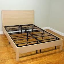 metal platform bed frame full – Home Source Living Templates