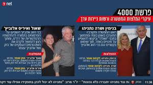 Image result for ‫פרשת 4000‬‎