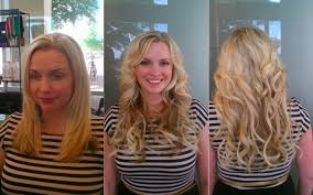 How Much Are Dream Catchers Extensions Mesmerizing Natural Hair Extensions SALON By Milk Honey