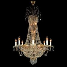 kolarz empire crystal chandelier