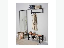 Ikea Coat And Hat Rack Ikea Coat Hooks Wall Mounted100 Wall Mounted Coat Rack Safavieh 48