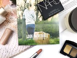 look incredible beauty box deluxe november 2016 monthly subscription 35 00 plus free pose uk only no of s 5 value 89 50