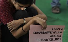 essay about honor killings