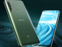 HTC Desire 21 Pro 5g Live Photos Leaked ...