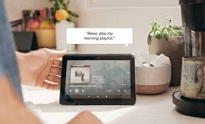 Máy Tính Bảng Kindle Fire :: Máy Tính Bảng Kindle Fire HD 8 Plus - 2020 (  10th-generation )