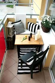 patio furniture small spaces. Audacious Small Space Patio Sets Home Decorating Ideas Delectable Condo Furniture For Spaces Or Other Remodelling Kids Room