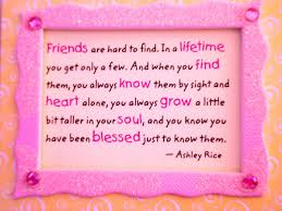 30 Heart Touching Friendship Quotes Design Urge