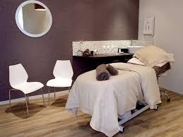 Spa Room Ideas spa roomone dark accent wall massage room pinterest spa 2650 by uwakikaiketsu.us