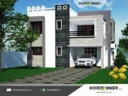 nice modern house with floor plan kerala home design and indian