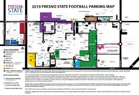 Parking At Events