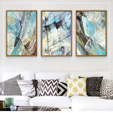 Wall Art Paintings For Living Room Popular Framed Art Paintings Buy Cheap Framed Art Paintings Lots