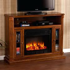large image for black friday electric fireplace tv stand big lots corner southern enterprises convertible cherry