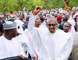 Image result for Al-Makura, APC stakeholders declare support for Buhari