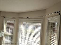 window bow window rod