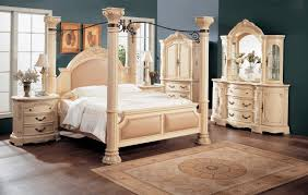 White Wicker Bedroom Furniture White Wooden Chest Of Drawer Queen ...