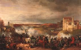 Отечественная война года кратко Отечественная Война 1812 года