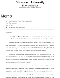 Example Of A Written Memo Writing Complete Also Sample Persuasive ...