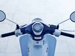 While it looks like the cubs of old, honda pulled the original from the united states in 1974. 2019 Honda Super Cub C125 Abs Motorcycles Woonsocket Rhode Island
