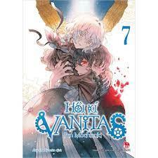 Truyện tranh Hồi Kí Vanitas Tập 7 - P668459 | Sàn thương mại điện tử của  khách hàng Viettelpost