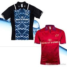 newest munster city rugby team rugby jersey 2017 2018 home away jerseys nrl national rugby league shirt nrl jersey munster city shirts munster city rugby