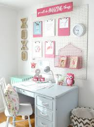 diy desk accessories for girls. Beautiful Desk Marvellous Wall Decor Girls Room Removable Stickers For Girlsu0027  Bedrooms Table With To Diy Desk Accessories
