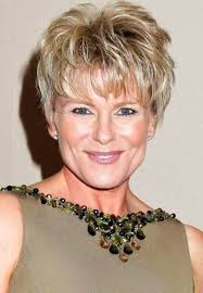 short hairstyles over 60 with gles best hair styles