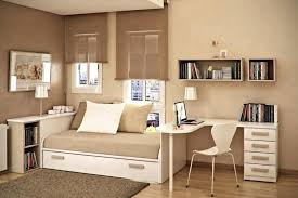 small office in bedroom. Home Desk Ideas Office Room In House Furniture Arrangement Bedroom Decor Small