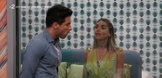 Grande Fratello Vip 2020, Elisa De Panicis a Andrea Denver ...
