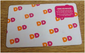 learn exactly how we made check dunkin donuts gift card balance last