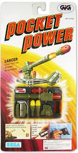 Pocket pc power toys