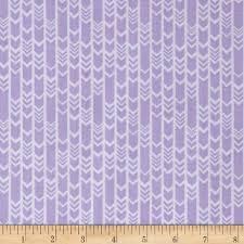 Lavishmint Arrows Lavender - Discount Designer Fabric - Fabric.com &  Adamdwight.com