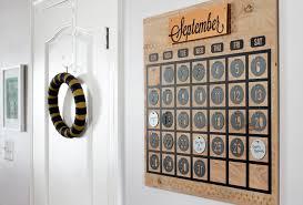 wooden perpetual calendar silhouette america perpetual calendar wood wall calendar