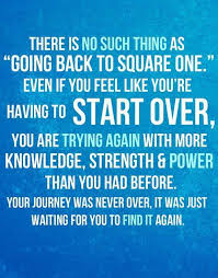 40 Encouraging Quotes About Starting Over EnkiQuotes Best Starting Over Quotes