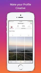 instagram profile iphone. Fine Iphone Screenshots IPhone  IPod  Inside Instagram Profile Iphone