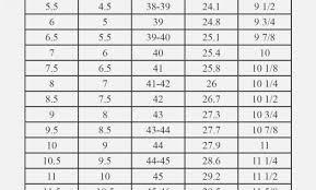 Reebok Size Chart Finest Selection 6a36e E810b Reebok Running Shoes Size Chart