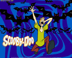 Scooby Doo Wallpaper Bedroom