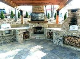 backyard fireplace plans ideas outdoor make your own stone p living room awesome best outdoor fireplace ideas on backyard