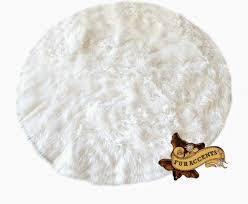 white round area rug. Rousing Ing Interior Decor Idea 7 Round Area Rugs Wayfair White Rug A