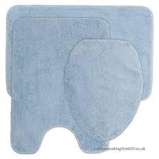 j m home fashions non slip microfiber bath rug set of 3 ultra soft absorbent bath mat