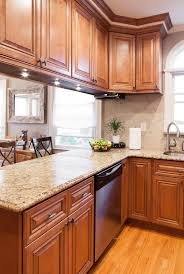 maple kitchen cabinets.  Cabinets Astonishing Maple Kitchen Cabinets Backsplash In 43 Best Images On  Pinterest Ideas With