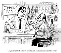 Mps Expenses Cartoons and Comics - funny pictures from CartoonStock