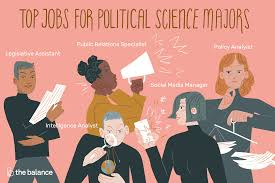 Computer Science Major Jobs 10 Great Jobs For Political Science Majors