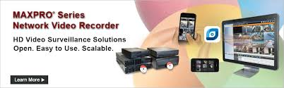 honeywell home security systems. open flexible maxpro series network video recorder hd surveillance solutions honeywell home security systems