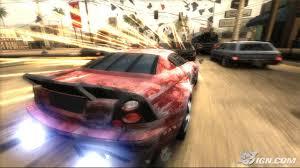 Burnout Revenge RGH Español 3.99gb Xbox 360 [Mega+]