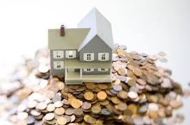 Налоги на недвижимое имущество и операции с ними курсовая закачать Налоги на недвижимое имущество и операции с ними курсовая