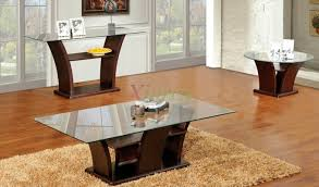 modern glass furniture. glass top coffee tables xiorex furniture stores inside modern table sets ideas