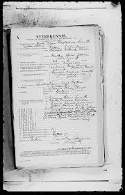 Maria Gezina Magdalena Smith (Horn) (1906 - 1960) - Genealogy