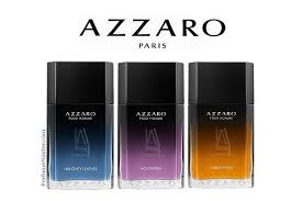 <b>Azzaro</b> Pour Homme - Amber Fever - <b>Hot Pepper</b> - Naughty Leather ...